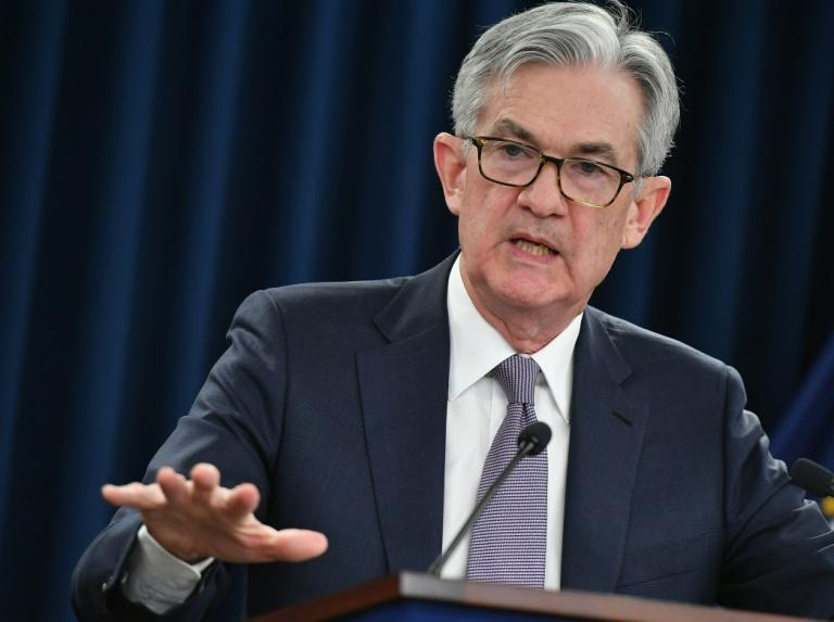 Fed Chair Jerome Powell has downplayed the threat of rising inflation, which has spooked stock markets