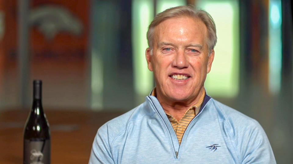 John Elway will no longer be the Broncos' GM. (Photo by Getty Images/Getty Images for Children's Diabetes Foundation )