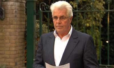 Max Clifford Charged With 11 Sex Assaults