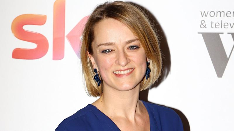 Laura Kuenssberg to front 'frank and insightful' BBC Brexit documentary