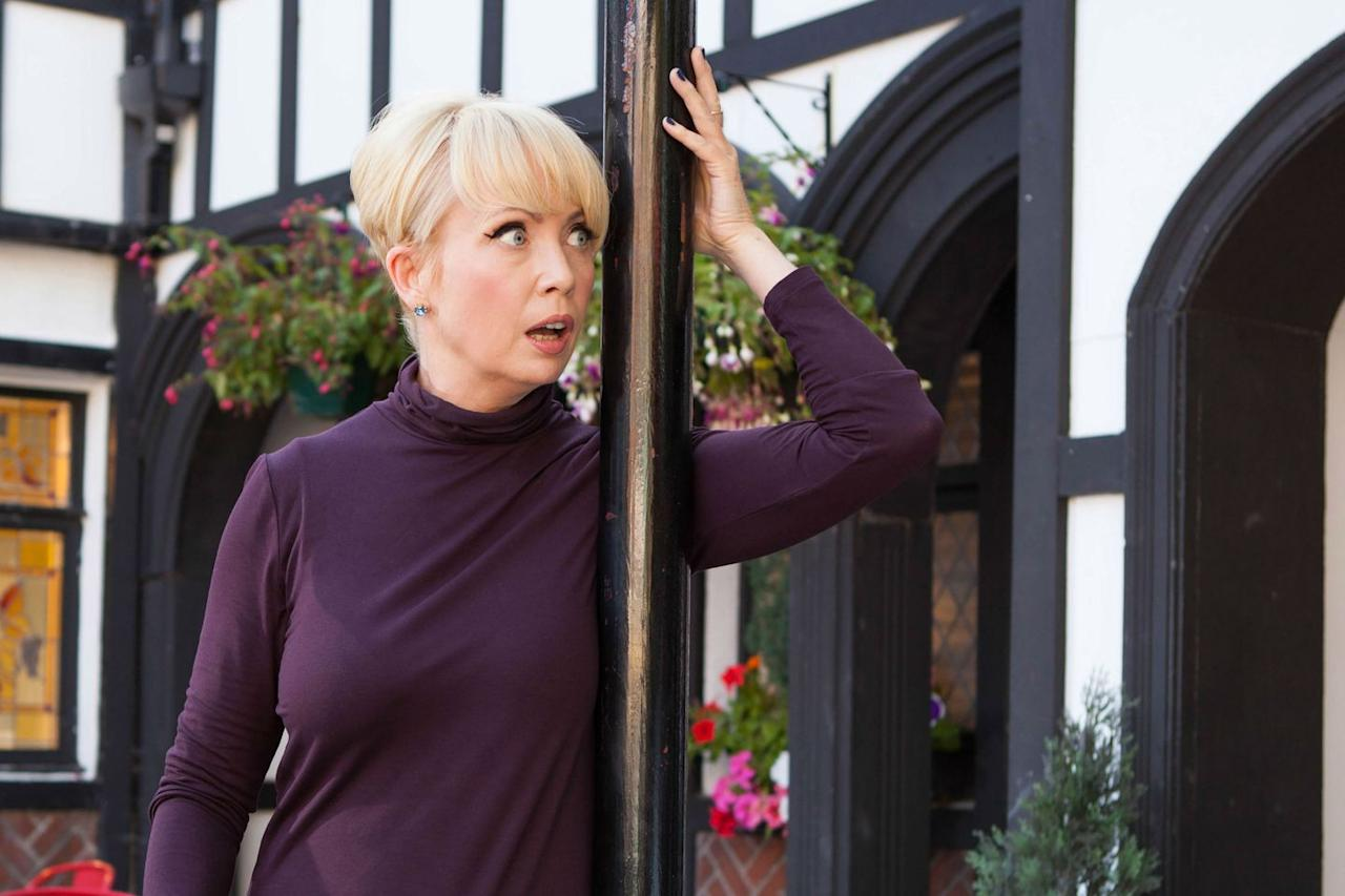 <p>The Nightingales' reign in charge of the pub is all over and a big change is coming...</p>