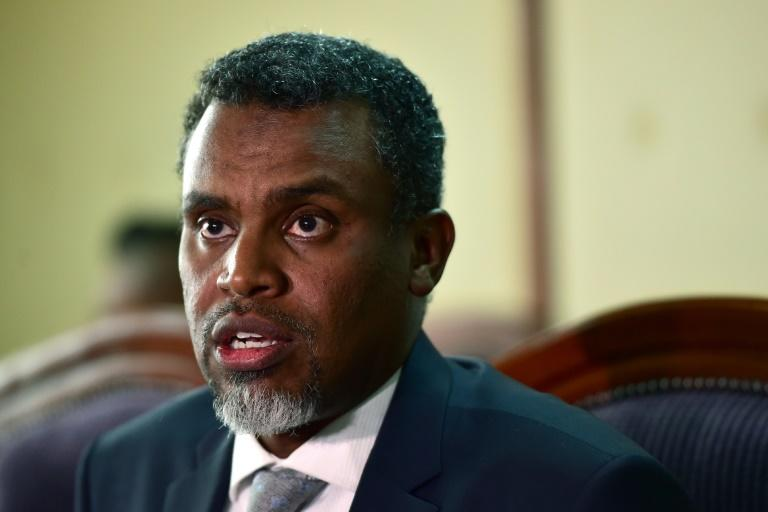 The director of public prosecutions, Noordin Haji, told journalists that the decision to arrest Deputy Chief Justice Philomena Mwilu was 'made independently'