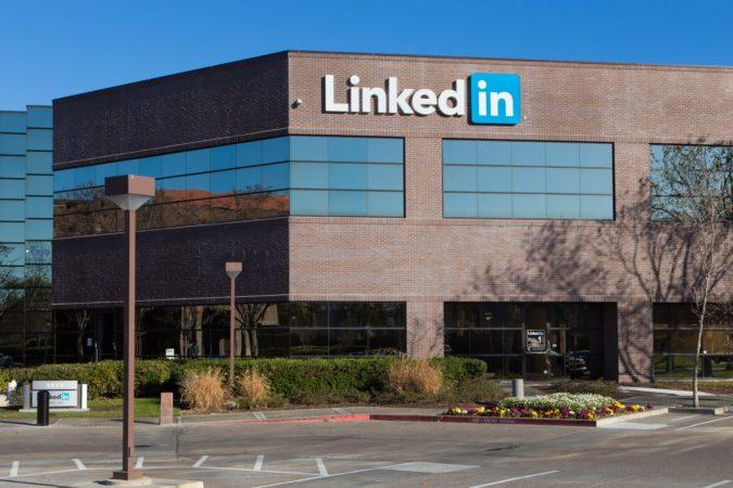 Coinbase, Ripple fall out of LinkedIn's top 10 US startups list