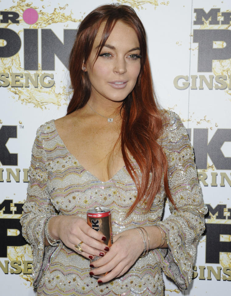 "When she wasn't getting arrested or accused of stealing stuff, Lindsay Lohan was ruffling feathers on Twitter. In September, she went on a bizarre tweet-a-thon, during which she sent out her prayers to Prince Harry (weeks after his nude pic scandal!), praised Chris Brown at the VMAs, asked the President to lower taxes for millionaires on Forbes' list, and targeted fellow hot mess Amanda Bynes with ""Why did I get put in jail and a nickelodeon star has had NO punishment(s) so far?"" (even though Bynes had not gone to trial yet for any of her charges). But she brought on her biggest eye roll in October, just before Hurricane Sandy hit the East Coast, when she asked, ""WHY is everyone in SUCH a panic about hurricane (i'm calling it Sally)..? Stop projecting negativity! Think positive and pray for peace."" The storm went on to kill 131 people and caused $63 billion worth of damage in the United States alone."