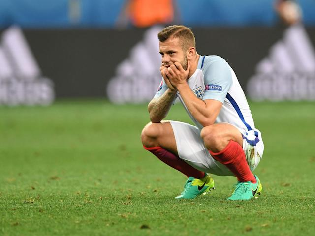 Jack Wilshere set for England recall for friendlies with the Netherlands and Italy