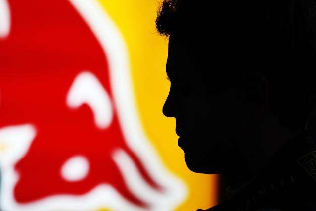 YEONGAM-GUN, SOUTH KOREA - OCTOBER 14: Sebastian Vettel of Germany and Red Bull Racing prepares to drive during practice for the Korean Formula One Grand Prix at the Korea International Circuit on October 14, 2011 in Yeongam-gun, South Korea. (Photo by Clive Rose/Getty Images)