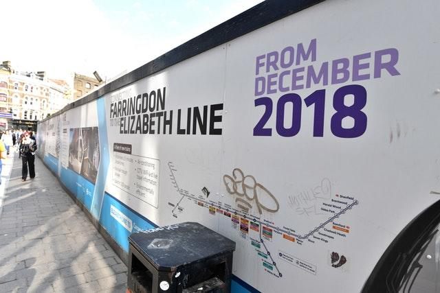 Crossrail opening could be 'delayed until spring 2021'