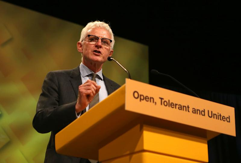 """<strong>Lib Dem MP Norman Lamb said the figures were """"a stain on the government's record"""".</strong> (PA Archive/PA Images)"""