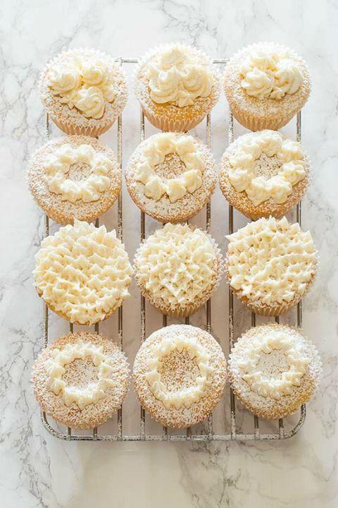"""<p>The British Victoria sponge cake is adapted as a beloved American treat: the cupcake!</p><p><strong><a href=""""http://bakingmischief.com/2016/02/26/victoria-sponge-cupcakes/"""" rel=""""nofollow noopener"""" target=""""_blank"""" data-ylk=""""slk:Get the recipe at Baking Mischief."""" class=""""link rapid-noclick-resp"""">Get the recipe at Baking Mischief.</a></strong></p>"""