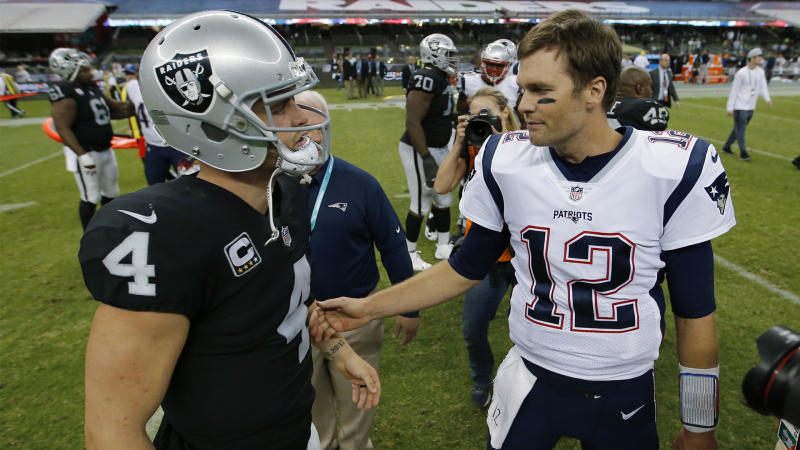Patriots' Tom Brady Rejects Retirement Rumors, Reveals How Long He'll Play