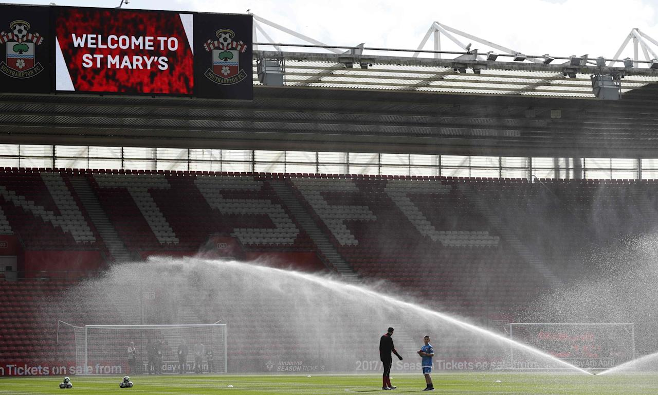 Gao Jisheng paid £210m for an 80% stake in Southampton this week – two years after Xi Jinping instructed his country's richest businessmen to go out and buy foreign clubs.