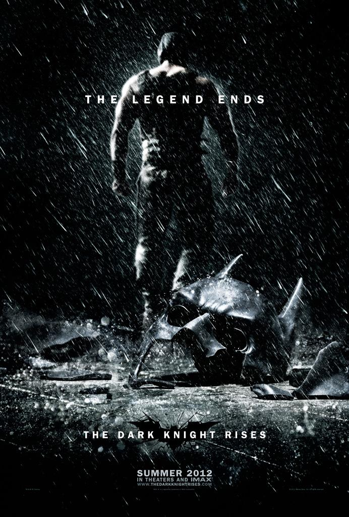 "Warner Bros. Pictures' ""The Dark Knight Rises"" - 2012"