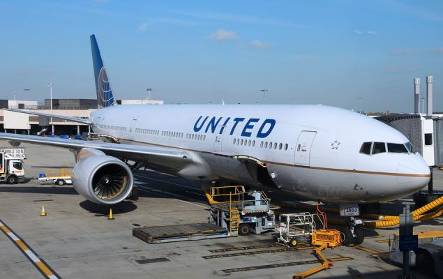 United Airlines to Suspend Two Global Services on Low Demand