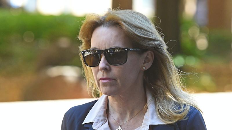 Court ordeal was humiliating, says Natalie Elphicke