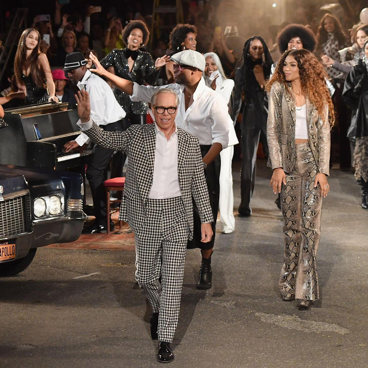 Tommy Hilfiger on Building a More Representative Industry and What It Means to Have Style Right Now