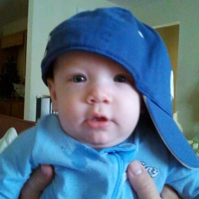Family Copes With Baby Son's Loss By Creating Charity for His 'Prom Dates'