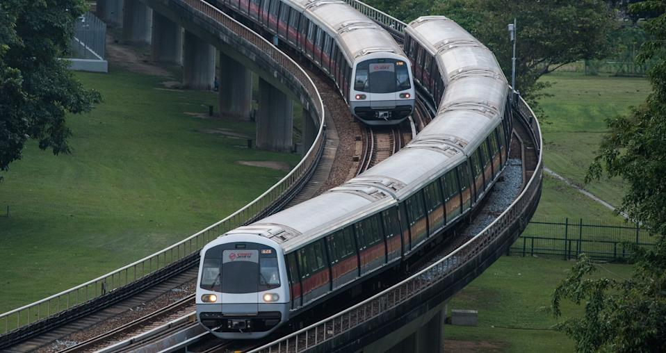 Hume MRT station to be built by 2025, but no line planned to serve Tuas South, Jurong Island