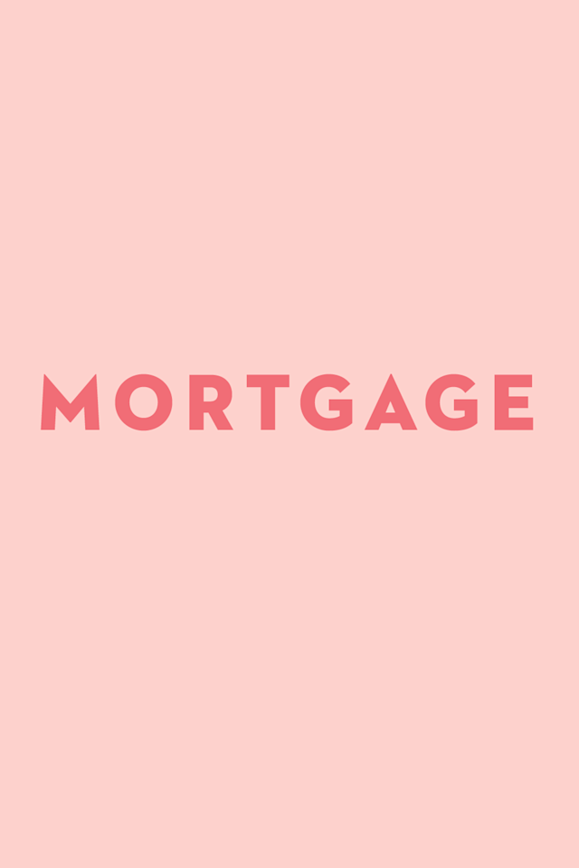 """<p>In French, the word <em>mort</em> means """"dead"""" and <em>gage</em> means """"pledge"""" — so yes, mortgage basically <a href=""""https://www.etymonline.com/word/mortgage"""">means """"death pledge.""""</a> But fear not: It was actually called this because the debt ends — or becomes """"dead"""" — when the pledge is fulfilled or the property is taken through foreclosure, not because taking out a mortgage is actually a death pledge (thank goodness for that). </p>"""