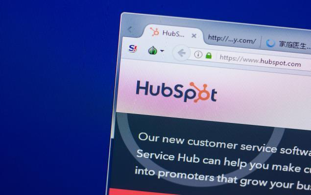HubSpot Lures Investors With Robust Product Enhancements