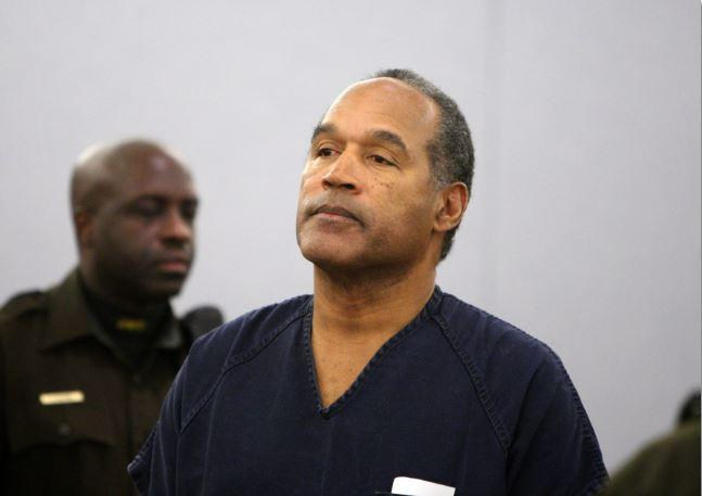 America's Next Reality Star May Be… OJ Simpson!?