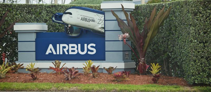 Airbus Training Center in Miami offers comprehensive portfolio of flight, cabin crew, flight operations, maintenance and structure training courses. Situated north of the Miami International Airport on N.W. 36th street