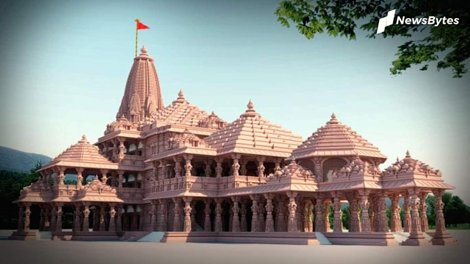 Rs. 1,000cr raised for Ayodhya