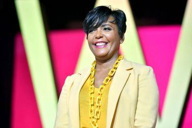 Keisha Lance Bottoms 2019 ESSENCE Festival Presented By Coca-Cola - Ernest N. Morial Convention Center - Day 2