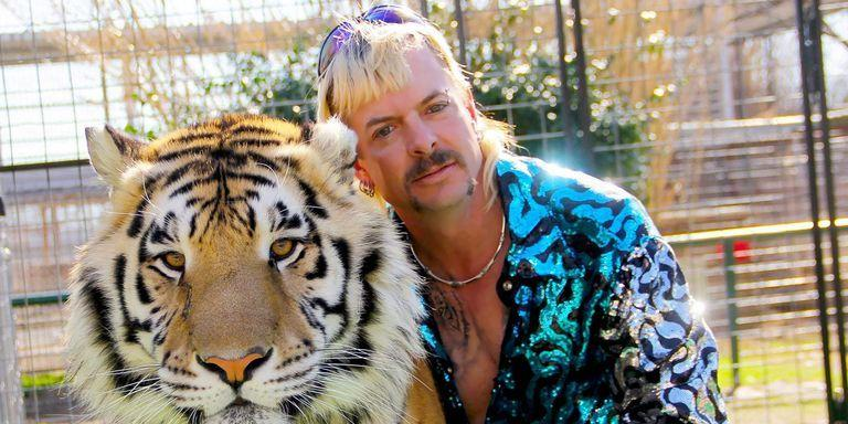 Shaq distances himself from Joe Exotic after appearing in 'Tiger King' documentary
