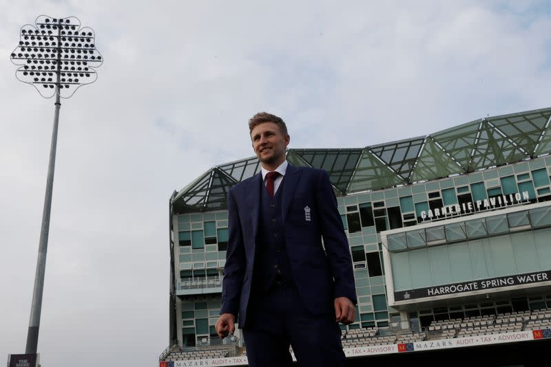 Root to miss first West Indies test, Stokes to captain England