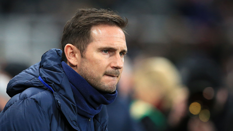 'Chelsea need a big guy, their own version of Van Dijk' – Leboeuf urges Lampard to sign defender this summer
