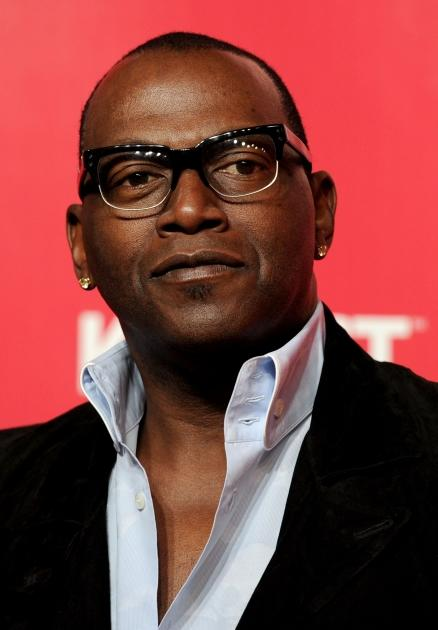 Randy Jackson arrives at the 2012 MusiCares Person of the Year Tribute To Paul McCartney held at the Los Angeles Convention Center, Los Angeles, on February 10, 2012 -- Getty Premium