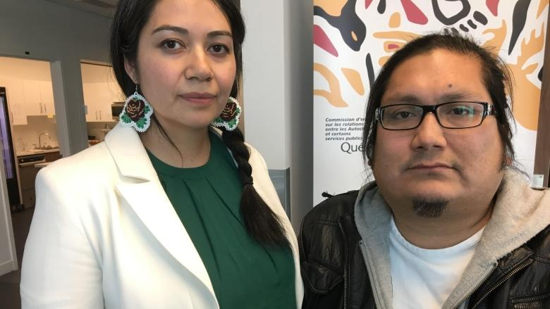 Indigenous woman's experience at Val-d'Or hospital recognized as discrimination by Quebec inquiry