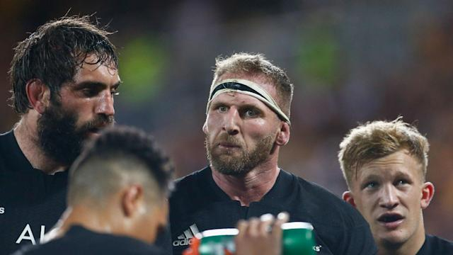 New Zealand captain Kieran Read said the world champions cannot expect to get themselves out of trouble late on in every Test.