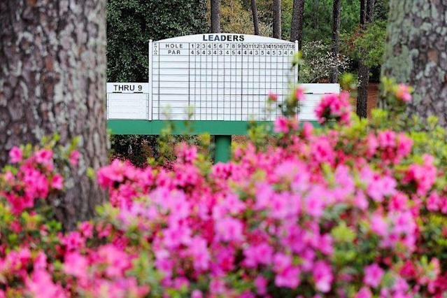 Azaleas in full bloom from 2016. (Getty Images)
