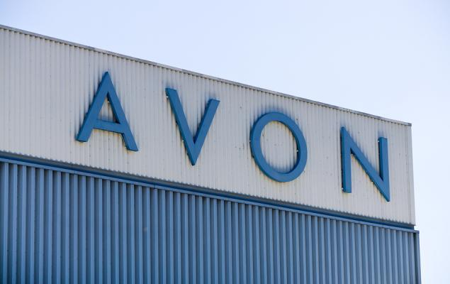Avon Rallies on Open Up Plan, Outruns S&P 500 & Industry