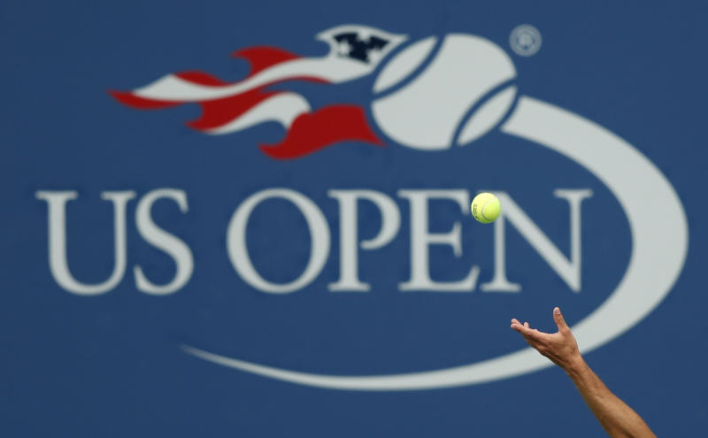 Would players go? A look at issues surrounding the US Open