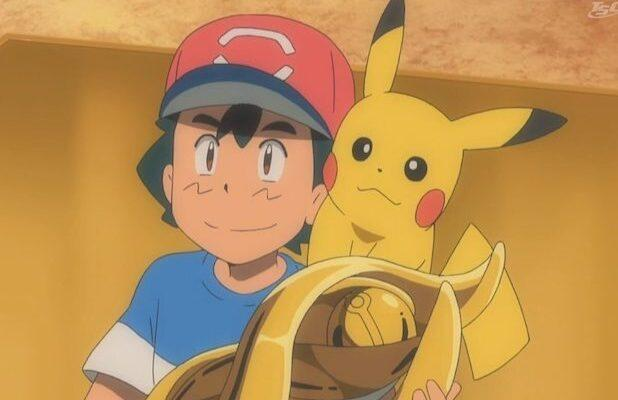 Ash Ketchum's First Pokemon League Title Has Fans Going Crazy