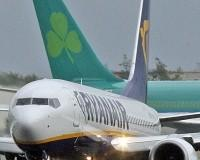 Ryanair and Aer Lingus