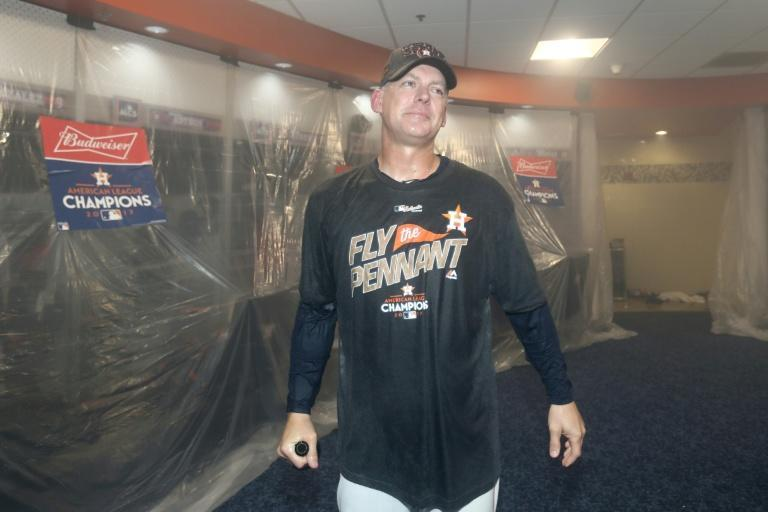 A.J. Hinch has been appointed new skipper of the Detroit Tigers after serving a one-year ban for the Houston Astros sign-stealing scandal