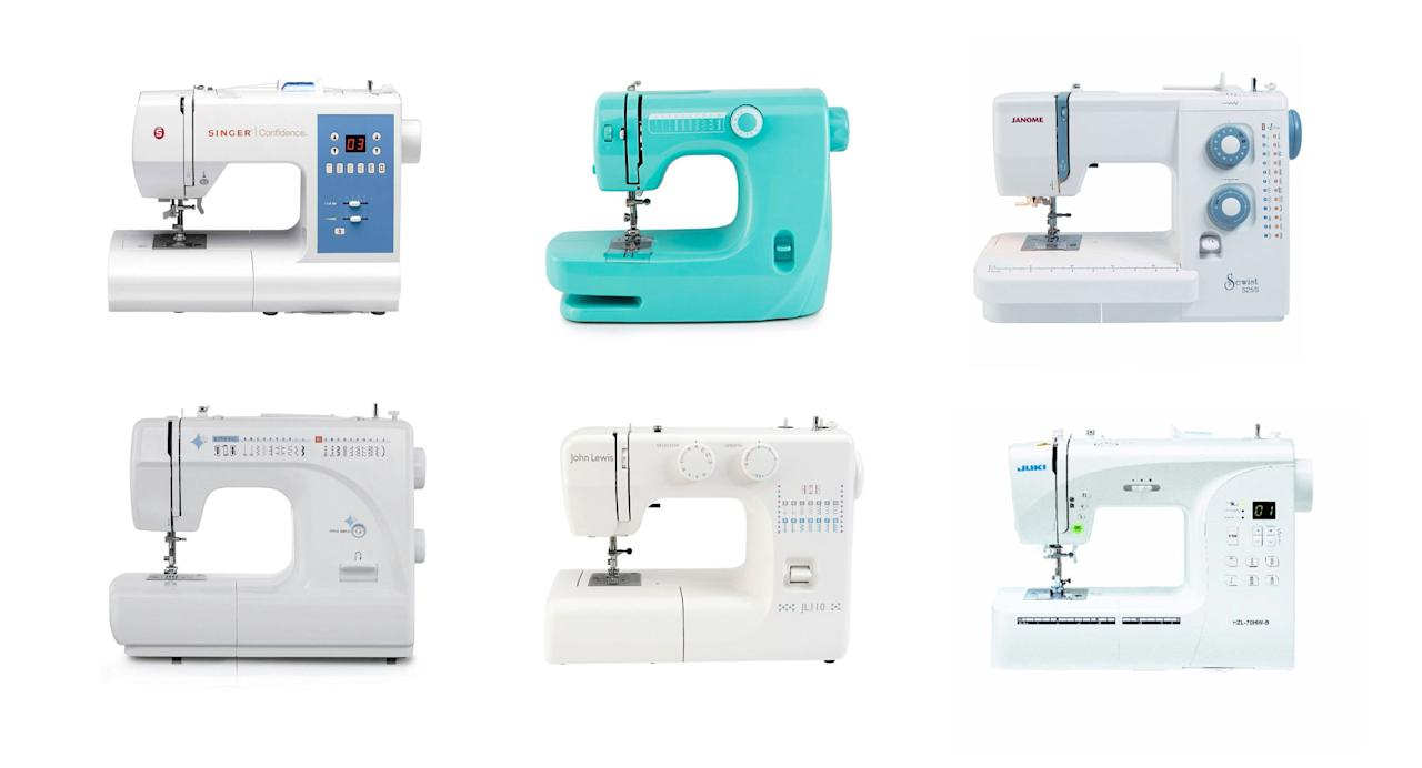 this sewing machine has hundreds of five star reviews on amazon rh yahoo com Energy Star Appliances Jiangsu Five Star Appliance Co