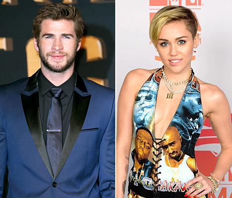 "Liam Hemsworth Is Single, ""Extremely Happy"" for Ex-Fiancee Miley Cyrus"