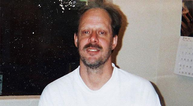 Stephen Paddock has been blamed for the worst mass shooting in modern US history. Photo: Supplied