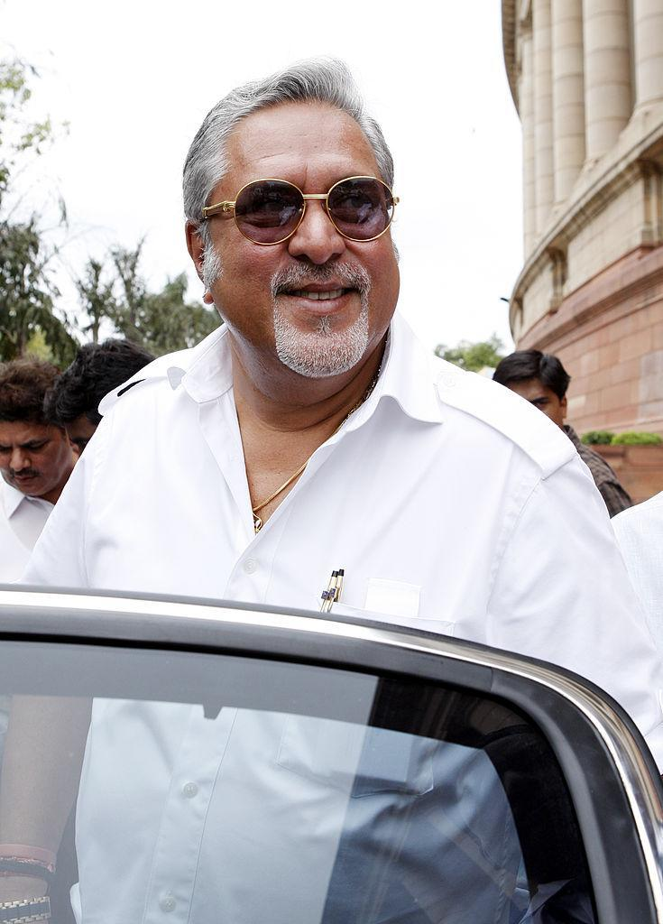 Previously a member of the Akhila Bharata Janata Dal, Mallya joined the Subramanian Swamy-led Janata Party in 2003 and was its National Working President until 2010. He was elected to the Rajya Sabha as independent member twice from his home state of Karnataka, first in 2002 with the support of the Janata Dal (Secular) and Indian National Congress and then in 2010 with the support of the Janata Dal (Secular) and BJP.