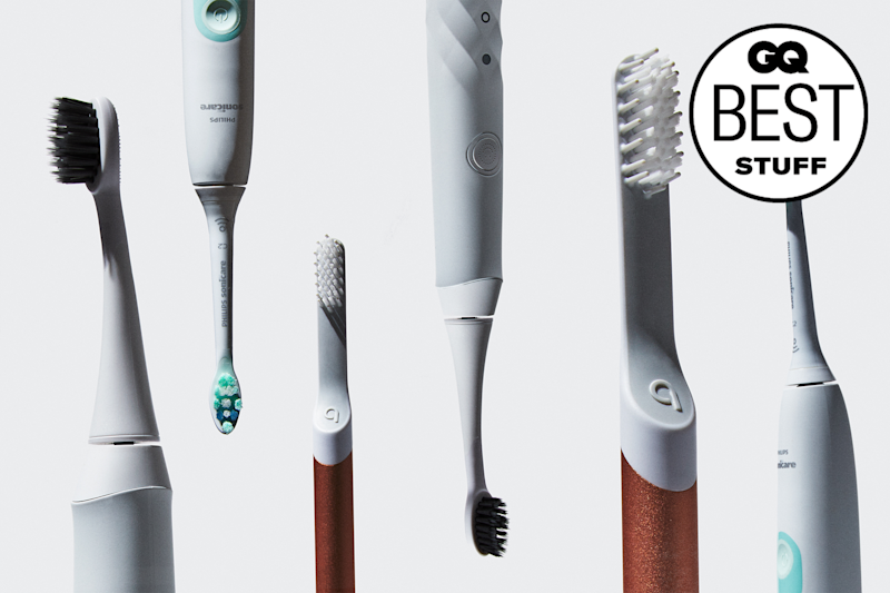 The Best Electric Toothbrushes Under $100