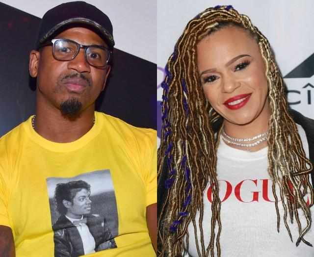 Love & Hip-Hop: Faith Evans And Stevie J Reportedly Jump The Broom In Las Vegas