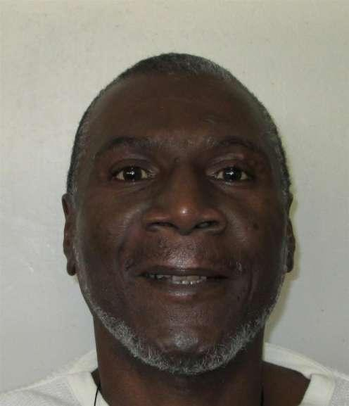Alabama's longest-serving death row inmate died at age 61, after spending more than 40 years behind bars. (Alabama Department of Corrections)
