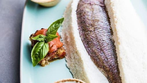 Restaurants with Island Wide Food Delivery in Singapore