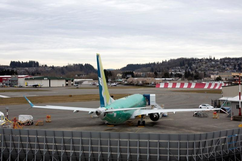 Wall Street pegs Boeing's 737 MAX bill at more than $25 billion