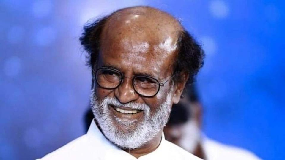 Rajinikanth awarded the 51st Dadasaheb Phalke Award; PM congratulates