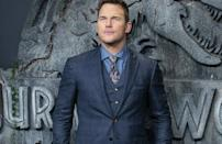 """Amy Poehler is not the only 'Parks and Recreation' star against selfies. Chris Pratt - who is super famous thanks to his roles in the 'Jurassic Park' and 'Guardians of the Galaxy' franchises - has a photo phobia. Chris is aware that """"if he goes out and wants to do normal things, he has to be comfortable disappointing people""""."""
